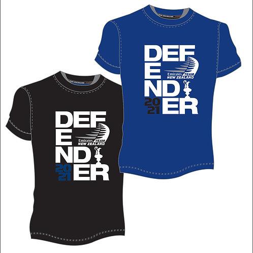 T54003 Defenders Tee
