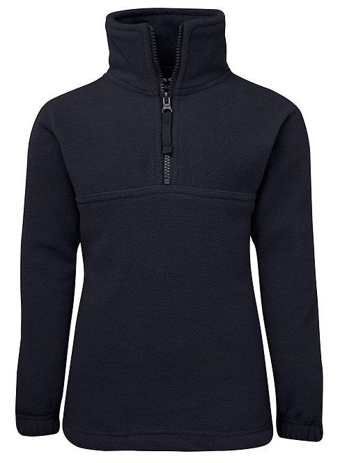 3PH Adult Fleece pullover