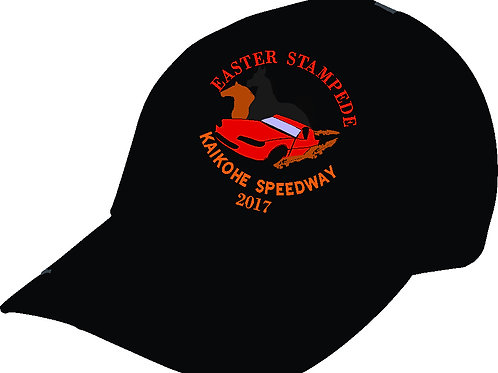 Kaikohe Easter Stampede official cap
