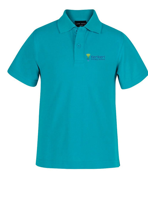 KP Adult Polo 210 with logo