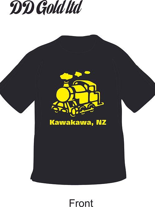 Kawakawa train
