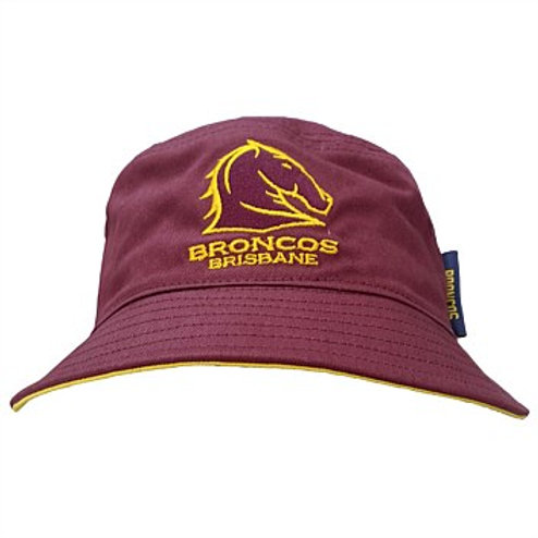 Broncos supporters Bucket hat - Adults