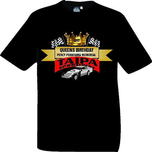 Taipa Speedway Official 2017 tee