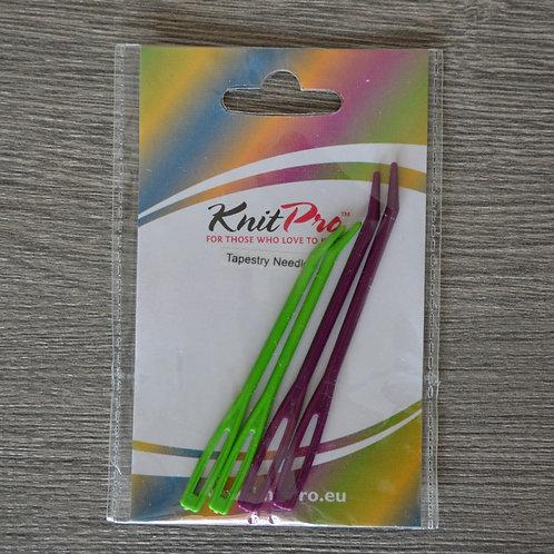 KnitPro Tapestry Needles