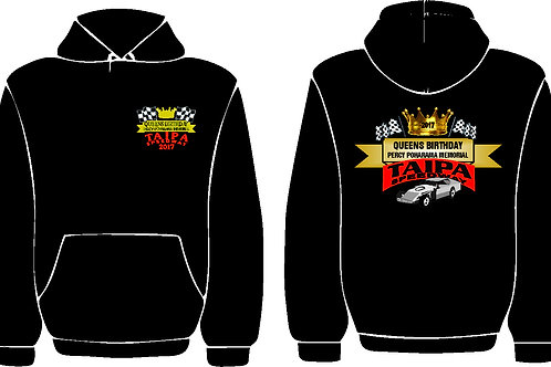 Taipa Speedway Official 2017 Hoodie