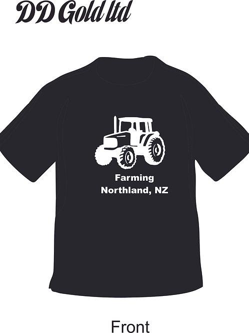 Tractor Farming Northland