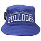 Bulldogs supporters Bucket hat - kids