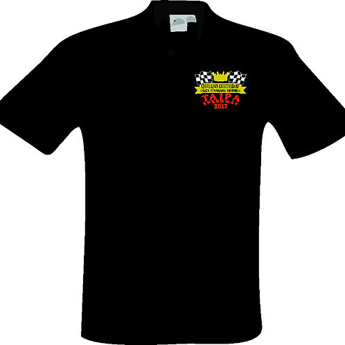 Taipa Speedway 2017 official embroidered tee