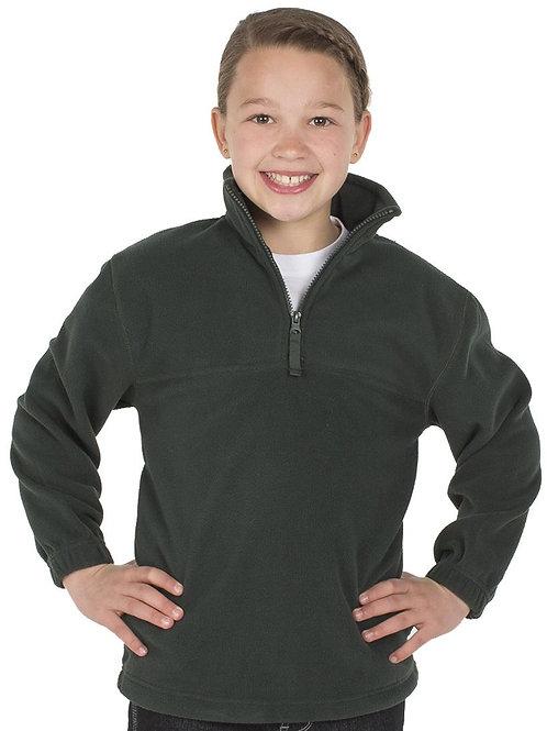 3KP Kids 1/2 Zip Polar Fleece Pullover