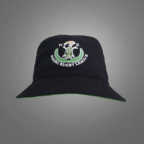 Licensed NZ Moair league Bucket hat  Adults