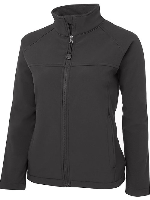 3LJ1  Womens Softshell Jacket