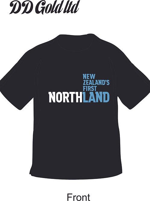 Northland First Land