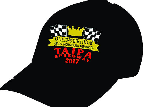 Taipa Speedway official cap
