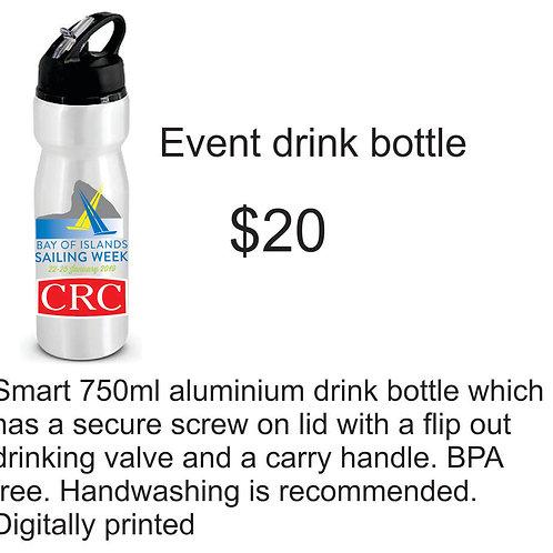 Event Drink Bottle