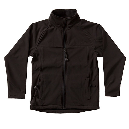 3LJK Kids Softshell Jacket
