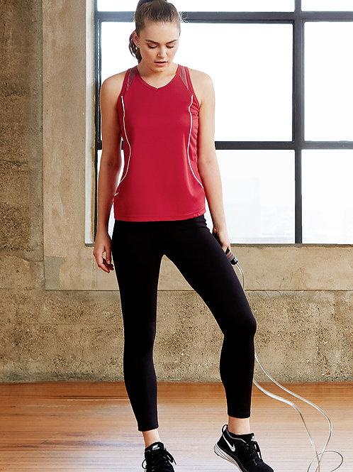 Flex stretch full leggings