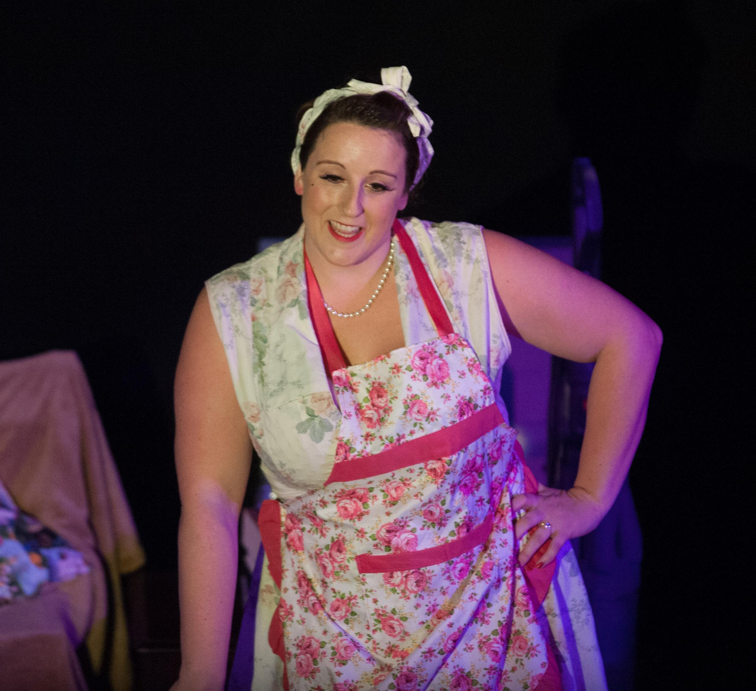 Suburbaret 1: Jessa Belle