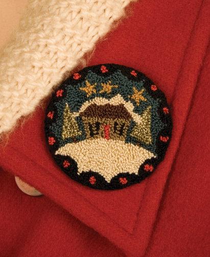 #316 Winter Wear