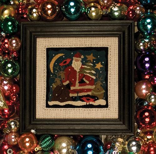 #672 Santa's Helpers