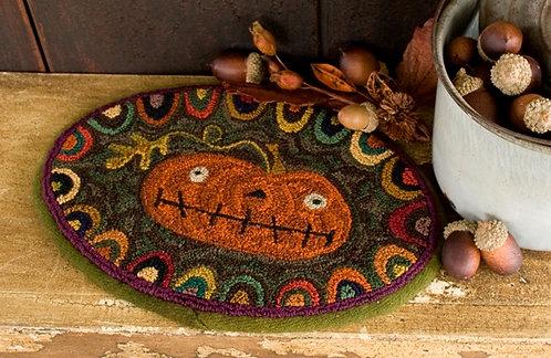 #638 Prize Pumpkin