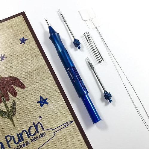 Ultra-Punch 3 Needle Set