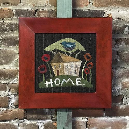 #219 Happy Home