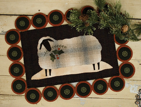 #210 Cozy Fleece