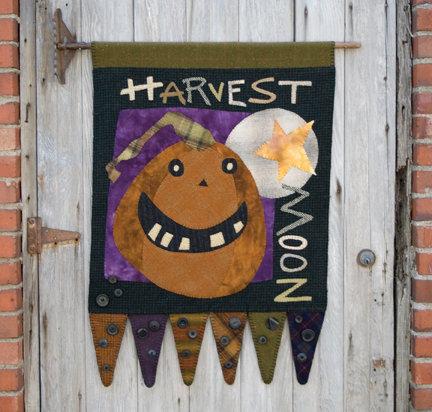 #202 Harvest Moon