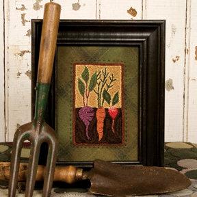 #308 Vegetable Garden