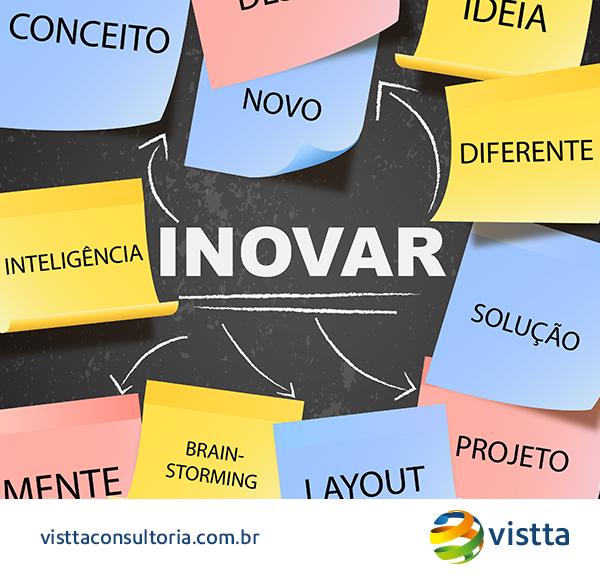 """Vistta inova no """"modo de fazer"""" consultoria e promove valor aos negócios"""