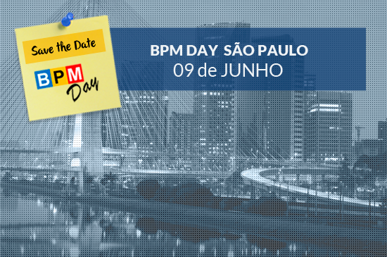 VISTTA no BPM Day São Paulo