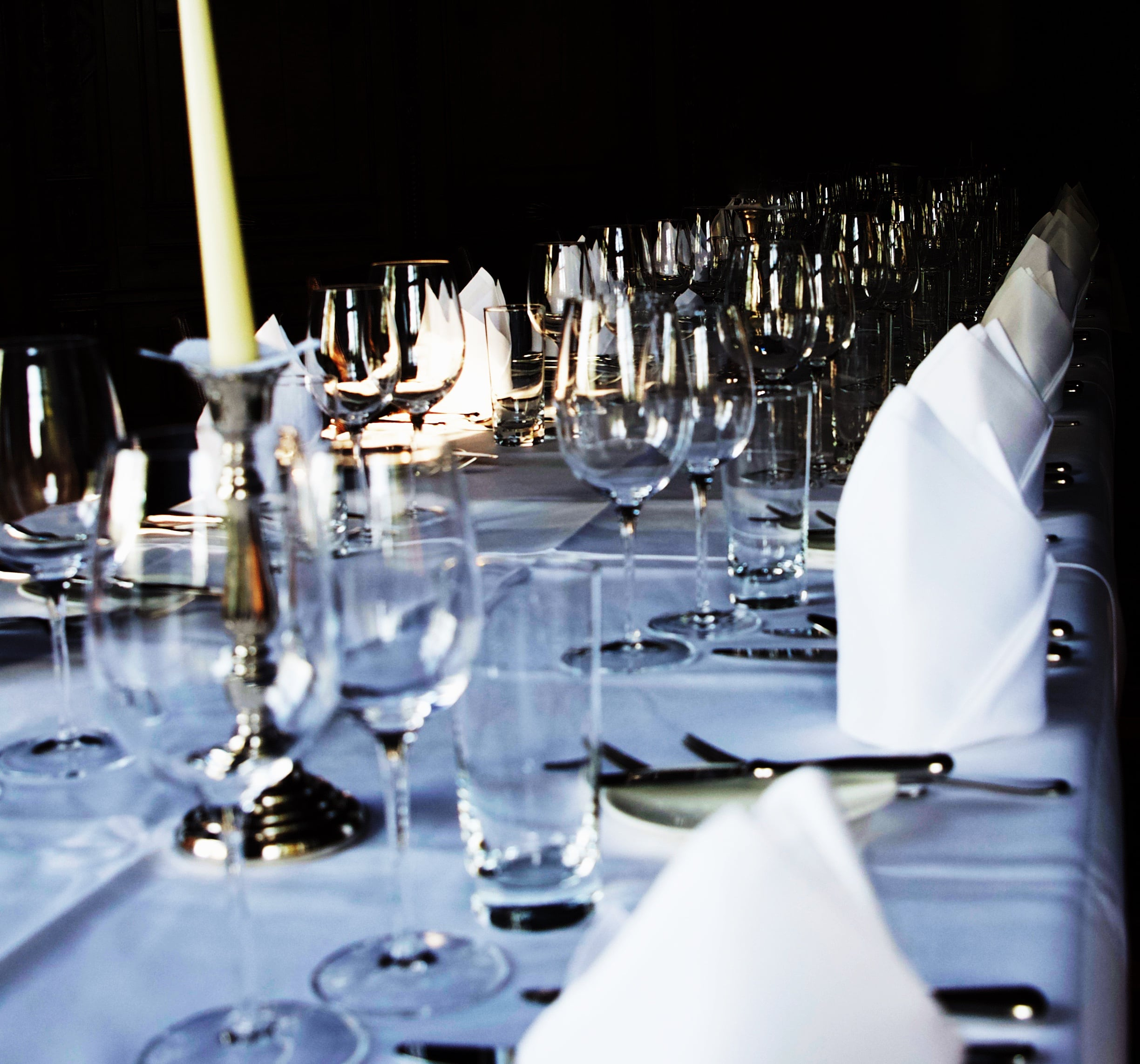 Long Table WS
