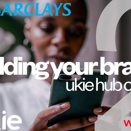 UKIE Branding Advice