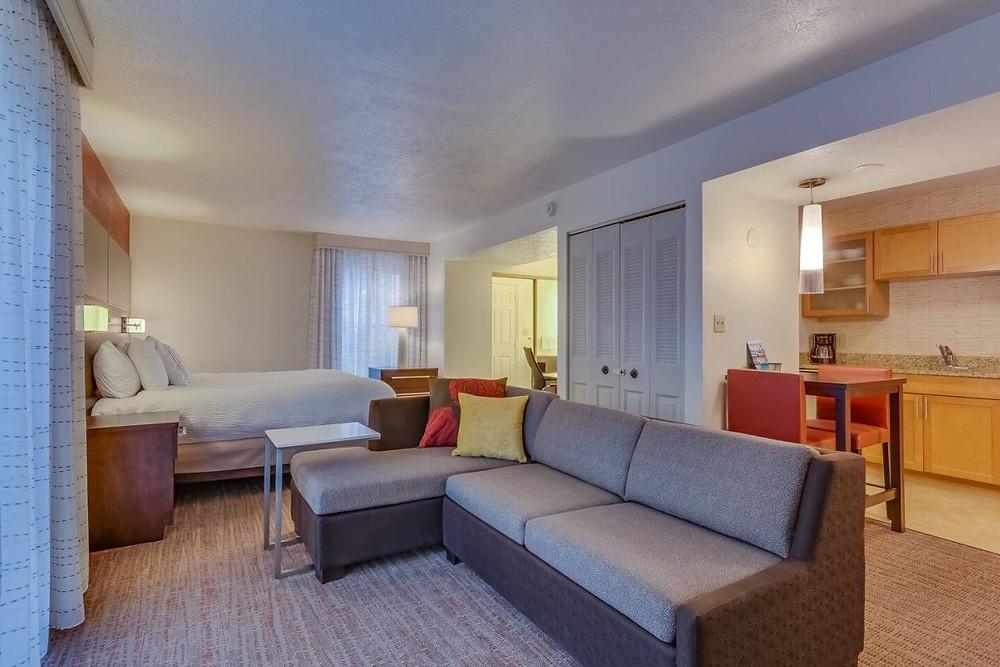 Vivo Living hotel conversion to apartments