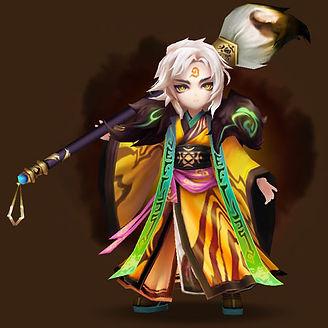 CHEONGPUNG Wind Art Master