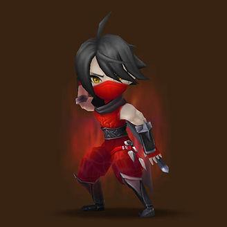 GARO Fire Ninja.jpg