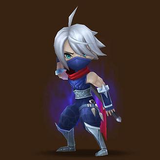 SUSANO Water Ninja.jpg