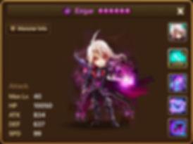 EIRGAR Dark Vampire Lord