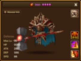 IRON Fire Living Armor
