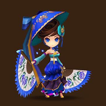 MIHYANG Water Sky Dancer.jpg
