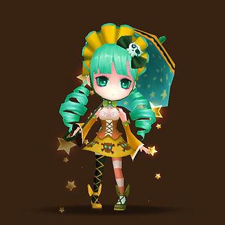 CHARLOTTE Wind Occult Girl.jpg