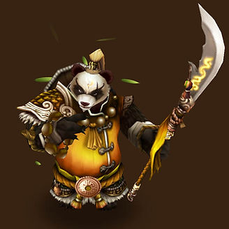 FENG YAN Wind Panda Warrior.jpg