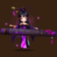 MIRINAE Dark String Master
