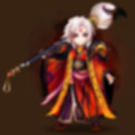 JEOGUN Fire Art Master
