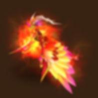 PERNA Fire Phoenix
