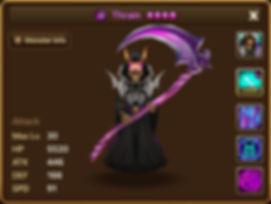 THRAIN Dark Grim Reaper