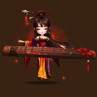 HONGYEON Fire String Master