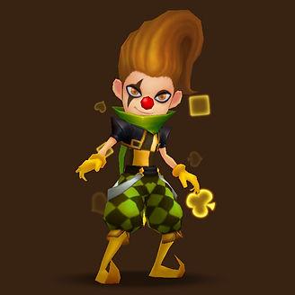 LUSHEN Wind Joker