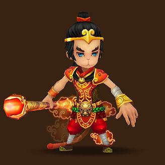 MEI HOU WANG Fire Monkey King.jpg