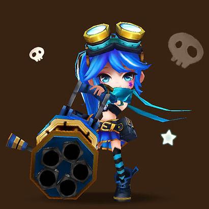 ABIGAIL Water Cannon Girl.jpg